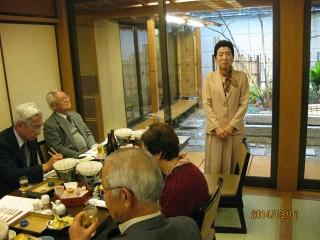 昭和32年卒の小和田様