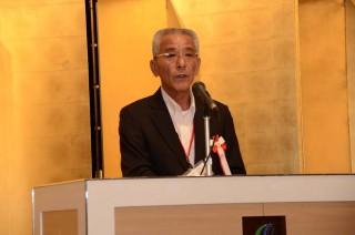 ⑤えびの市議会副議長_竹中雪宏さん祝辞